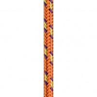 Cordelete Beal 6 mm (importado) Laranja