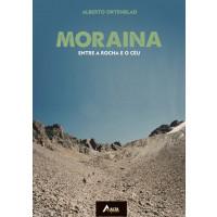 Capa do livro Moraina
