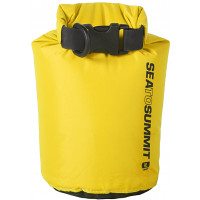 Saco estanque Sea to Summit Dry Sack 1 lt Amarelo