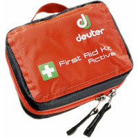 Estojo Deuter First Aid Kit P Active