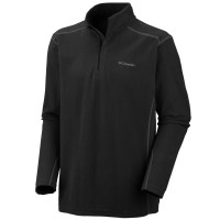 Fleece Columbia Klamath Range Half Zip
