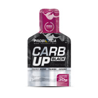 Gel de Carboidrato Probiótica Carb Up Black Guaraná com Açaí