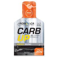 Gel de Carboidrato Probiótica Carb Up - Laranja