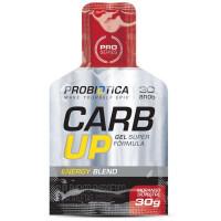 Gel de Carboidrato Probiótica Carb Up Morango Silvestre
