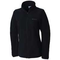 Fleece Columbia Fuller Ridge Polartec Feminino Preto