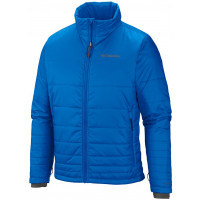 Jaqueta Columbia Go To Jacket Azul