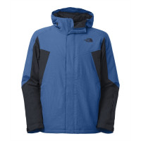 Jaqueta The North Face Independence Azul | Preto