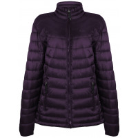 Jaqueta Solo Insulation II Lady Grape