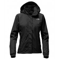 Anorak The North Face Resolve 2 Fem Preta