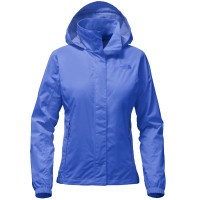Anorak The North Face Resolve 2 Fem Azul Médio