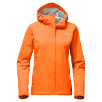 Anorak Venture 2 The North Face Fem Laranja