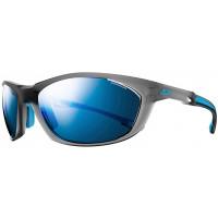 Óculos Julbo Race 2.0 Polarized 3+ Cinza | Azul J4829121