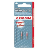 Lampada de Reposição MagLite 2 AAA
