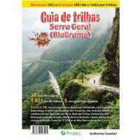 Livro Guia de Trilhas Serra Geral (BluGrama)