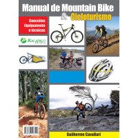 Manual de Mountain Bike & Cicloturismo