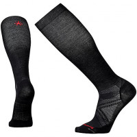 Meia Masculina Smartwool PhD Graduated Compression