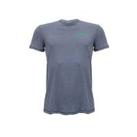 Camiseta Hike&Track Masculina Frente