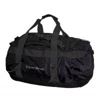 Mini Duffel Bag Kailash Preto