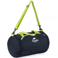Mini Duffel Naturehike Wet and Dry Preto