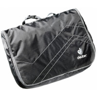 Necessaire Deuter Wash Center Lite II preto