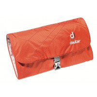 Necessaire Deuter Wash Bag II Laranja