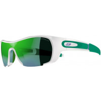Óculos Julbo Feminino Groovy Spetron 3+ Branco | Verde J4581111