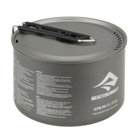 Panela Sea to Summit Alpha Pot 2.7L