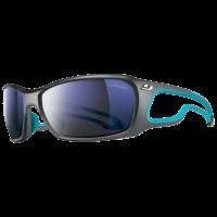 Óculos Julbo Pipeline L Octopus Preto | Azul J4348022