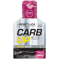 Gel de Carboidrato Probiótica Carb Up Açaí com Guaraná
