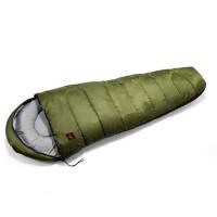 Saco de dormir Super Pluma Gelo 6ºC / 4ºC