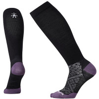 Meia Feminina Smartwool PhD Graduated Compression