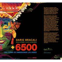 Livro +6500