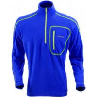 Blusa Makalu Trango Sweter Azul