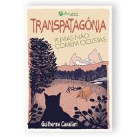 Livro Transpatagônia: Pumas não comem ciclistas