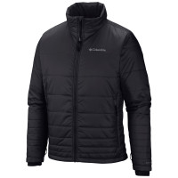 Jaqueta Columbia Go To Jacket Black