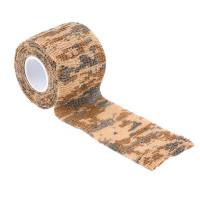 Fita para Cabo de Faca Nautika Camo Tape