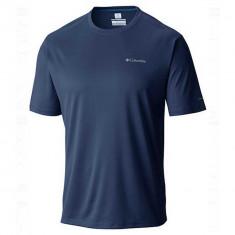 Camiseta Columbia Zero Rules 2018 - azul