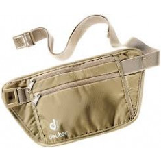 Security Money Belt Deuter areia
