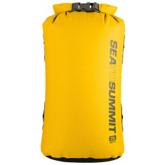 Saco Estanque Sea to Summit Big River 20 L Amarelo