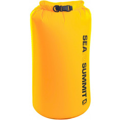 Saco estanque Sea to Summit Dry Sack 20 L Amarelo