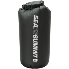 Saco estanque Sea to Summit Dry Sack 8 L Preto