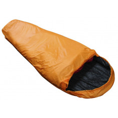 Saco de Dormir Nautika Micron X-Lite +5º / +8º laranja