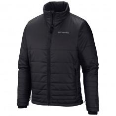 Jaqueta Columbia Go To Jacket Black