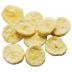 Banana Nanica Liofilizada Sublimar