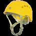 Capacete Ultra Safe Coraza Air Amarelo