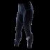 Calça Race Comp Unisex - Costura Azul