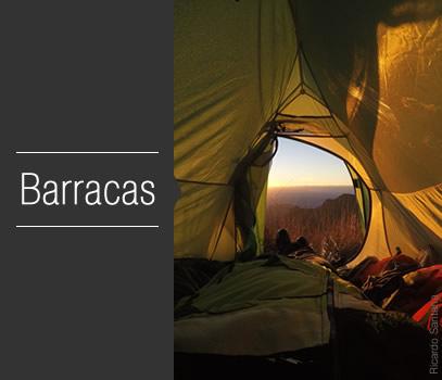 Barraca para camping é na Loja AltaMontanha!